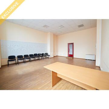 Продажа офисного помещения 46,7 м кв. на ул. М. Горького, д. 25 - Фото 2
