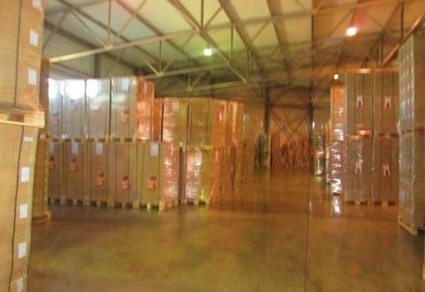 База с ж/д веткой, склады 1000 м2 - Фото 4