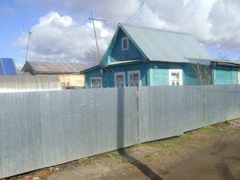 Продажа дома, 20 м2, - Фото 1