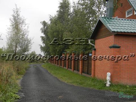 Киевское ш. 28 км от МКАД, Селятино, Участок 15 сот. - Фото 1