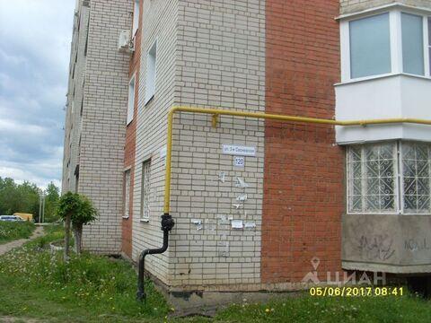 Продажа квартиры, Иваново, Улица 3-я Сосневская - Фото 2
