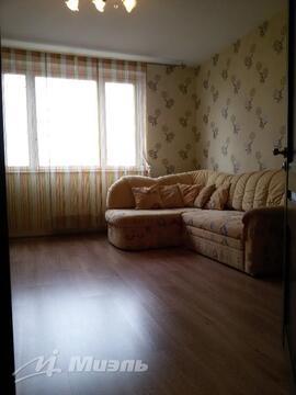 Продажа квартиры, м. Бибирево, Ул. Лескова - Фото 1
