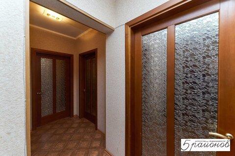 Трехкомнатная квартира в г. Кемерово, фпк, ул. Тухачевского, 41 а - Фото 2