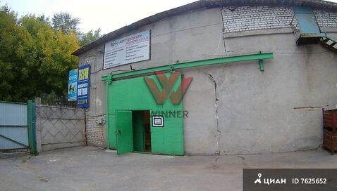 Сдаюсклад, Нижний Новгород, переулок Нартова, 2б, Аренда склада в Нижнем Новгороде, ID объекта - 900299060 - Фото 1
