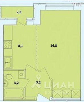 Продажа квартиры, Зубово, Уфимский район, Ул. Парковая