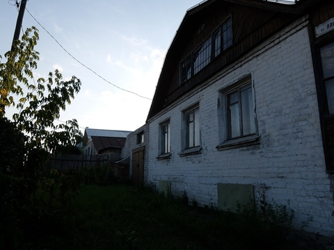 Собинский р-он, Лакинск г, Лакина ул, дом на продажу - Фото 2