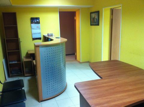 Офис в центре города ул. Дзержинского - Фото 2