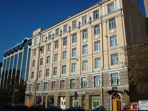Аренда офис г. Москва, м. Белорусская, ул. Лесная, 43 - Фото 1