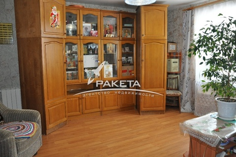 Продажа квартиры, Октябрьский, Пос. Октябрьский ул - Фото 1