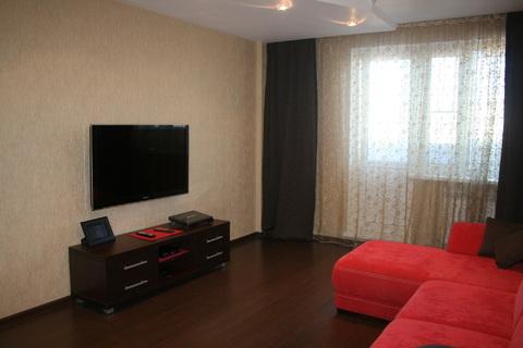 Продается 3-х комнатная квартира в г. Дедовске ул. Керамическая - Фото 2