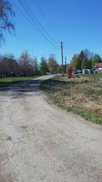 Продается участок. , Ильинский, Центральная улица - Фото 3