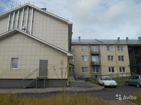 Сдается двухкомнатная квартира - Фото 3