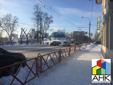 Продам 4-к квартиру, Ярославль г, улица Чайковского 8 - Фото 1