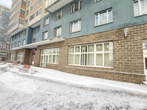 Объявление №62029256: Помещение в аренду. Санкт-Петербург, ул. Туристская, 18к1,