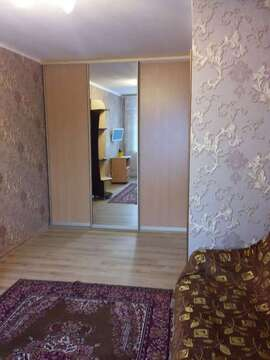 8 000 Руб., Сдам 1-комнатную квартиру в Паново с мебелью, Аренда квартир в Костроме, ID объекта - 329073051 - Фото 1