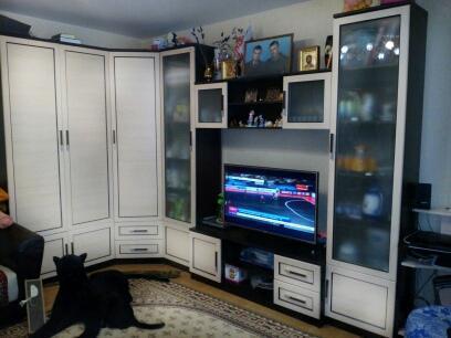 Продам 1 комнатную квартиру Наро-Фоминск - Фото 2