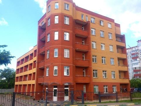 3-комнатная (98.6 м2) квартира в г.Дедовске, ул.Курочкина, д.1а - Фото 1