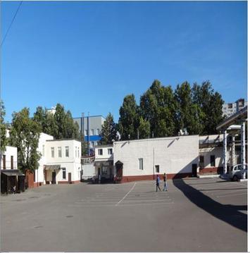 Производственно-складской комплекс, м. Авиамоторная, 4-я Кабельная, 2 - Фото 1