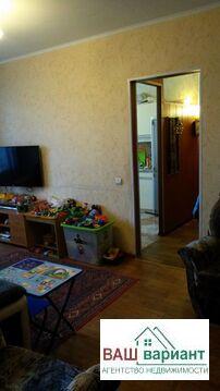Продажа квартиры, Новокузнецк, Ул. 11 Гвардейской Армии - Фото 4
