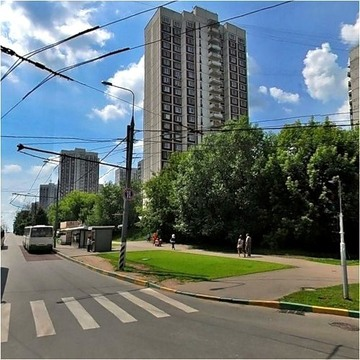 Продажа квартиры, м. Красногвардейская, Ул. Мусы Джалиля