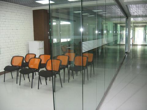 Продается производственная база в Нижегородской обл, Борский район. - Фото 2
