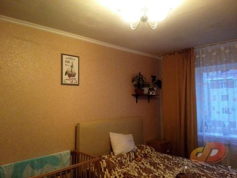 Однокомнатная квартира, кирпичный дом, 50 лет влксм, 95 - Фото 1