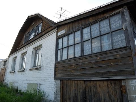 Собинский р-он, Лакинск г, Лакина ул, дом на продажу - Фото 1