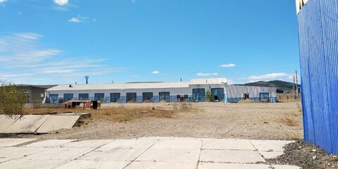 Продается производственная база в г. Чита. - Фото 4