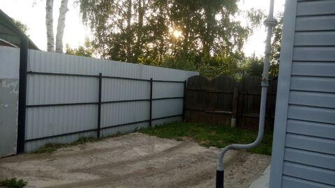 Продам часть дома и землю в городе Ярославль - Фото 1