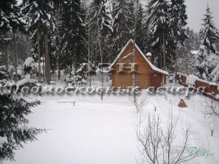 Калужское ш. 34 км от МКАД, Шишкин Лес, Коттедж 340 кв. м - Фото 3