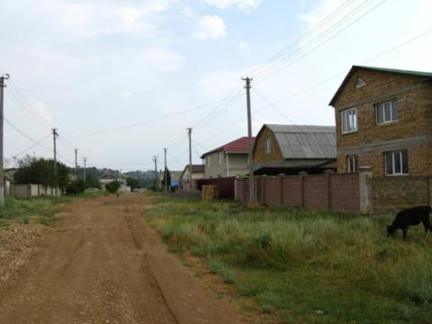 Продажа участка, Орловка, Красногвардейский район, Улица Колосистая - Фото 4