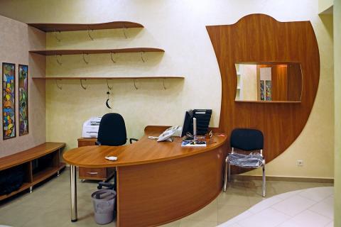 """Продажа офиса 36 м2, ЗАО, """"Золотые ключи-2"""", отделка люкс. - Фото 5"""