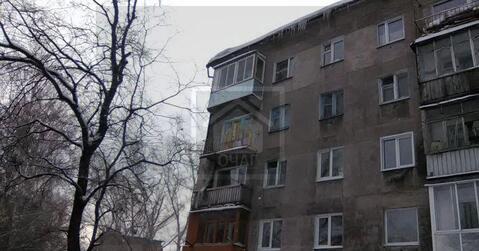 Продажа квартиры, Кемерово, Ул. 40 лет Октября - Фото 1