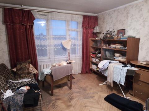 1к квартира 35кв.м, 10/12эт. на ул. Ак.Бочвара д17 - Фото 4