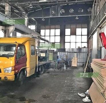 Аренда производственного помещения, м. Речной вокзал, Г. Москва - Фото 2