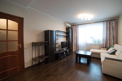 Продается шикарная двухкомнатная квартира - Фото 4