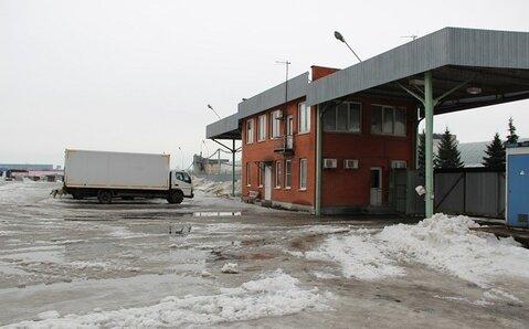 Продажа складских площадей в 3 км от МКАД. - Фото 2