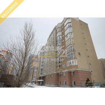 Однокомнатная квартира, Екатеринбург, ул. Сурикова, 60 - Фото 2
