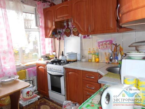 Продам 3-к квартиру, Иглино, улица Строителей 23 - Фото 3