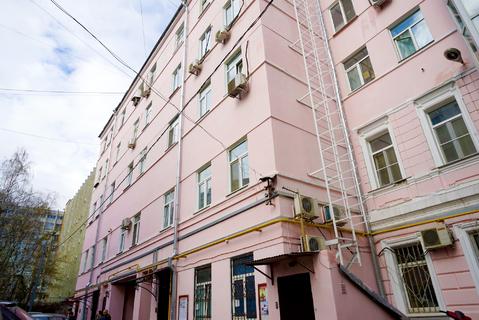 Купить хорошую квартиру на Смоленском бульваре По хорошей цене - Фото 1