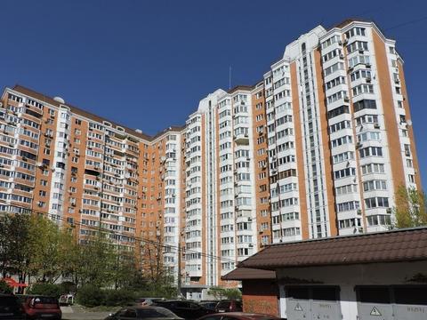Продам 5-к квартиру, Москва г, Хованская улица 6 - Фото 5