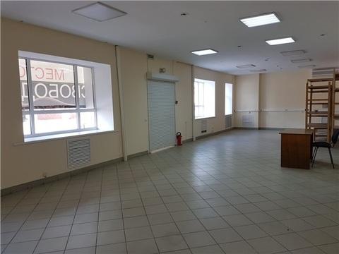 Аренда торгового помещения, Брянск, Ул. Калинина - Фото 4