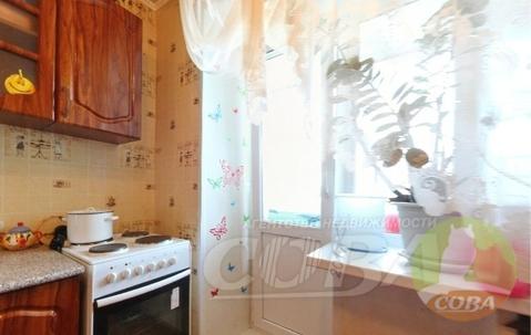 Продажа квартиры, Тугулым, Тугулымский район, Ул. Молодежная - Фото 1