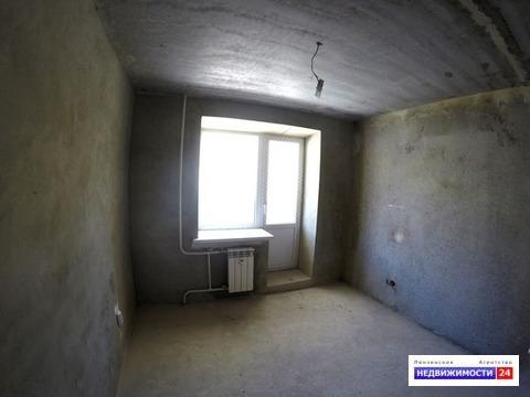 Продается большая 1-комн квартира 41,3 кв.м по ул. Ладожская 128 - Фото 2