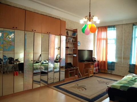 Комната, 31 кв.м, Лиговский пр. д.107 - Фото 1