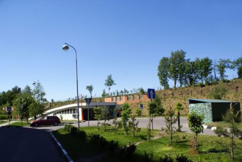 Нежилое помещение 82 кв.м. в пос. Рублёвское предместье - Фото 3