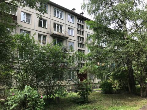Продажа квартиры, м. Академическая, Ул. Карпинского - Фото 2