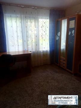 Продам 3-ю квартиру в г. Новосибирске - Фото 4