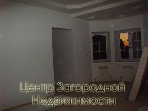 Дом, Киевское ш, 27 км от МКАД, Апрелевка, в коттеджной застройке. . - Фото 3