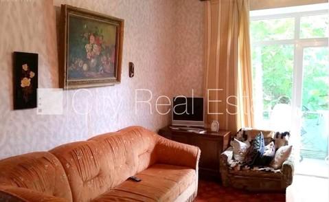 Аренда квартиры, Проспект Бривибас - Фото 2
